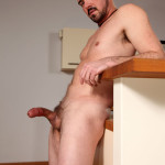 "Butch-Dixon-Jake-Driver-Huge-Cock-10-inch-cock-amateur-masturbation-masculine-man-16-150x150 Amateur Masculine Straight Stud From Atlanta With A 10"" Cock Jerking Off"