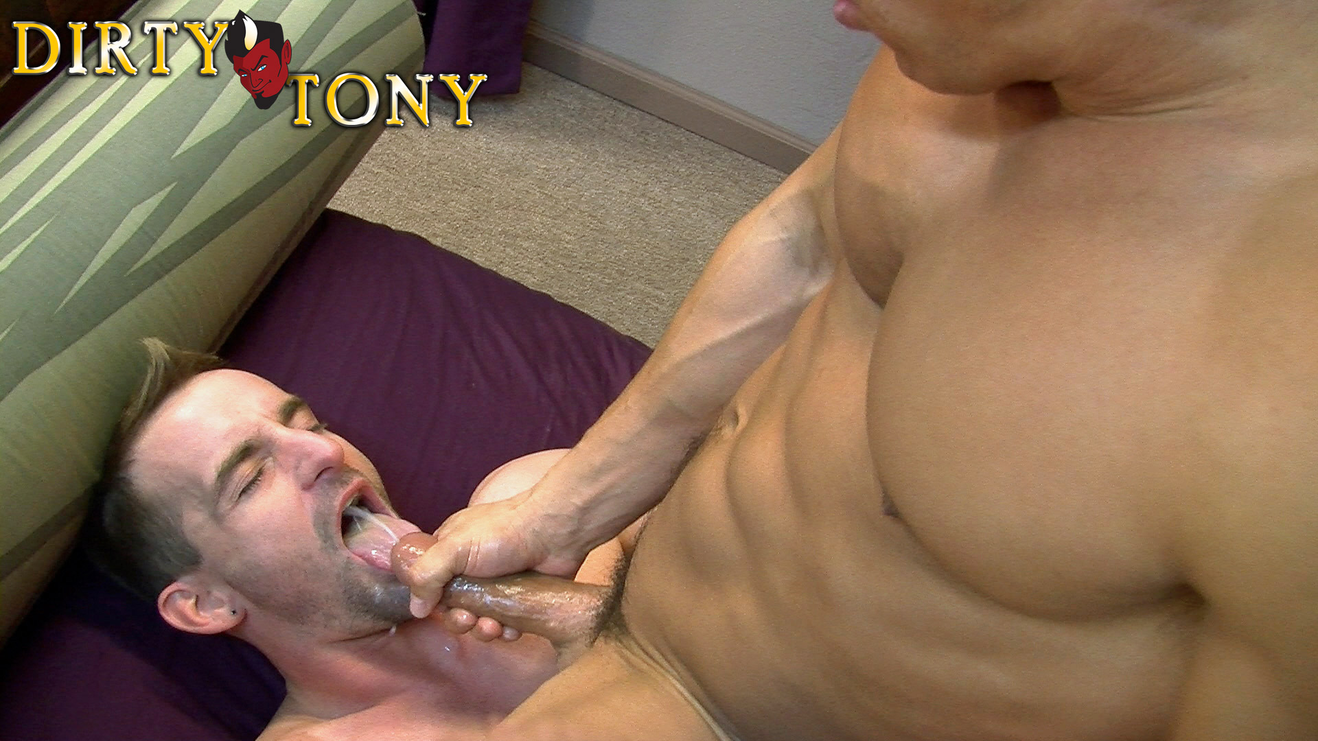 Sexy Men Cumming