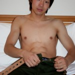 JapanBoyz Satoshi Bisexual Jock Jerking Big Thick Uncut Asian Cock 03 150x150 Japanese Bisexual Twink Jock Jerks His Thick Uncut Hairy Asian Cock