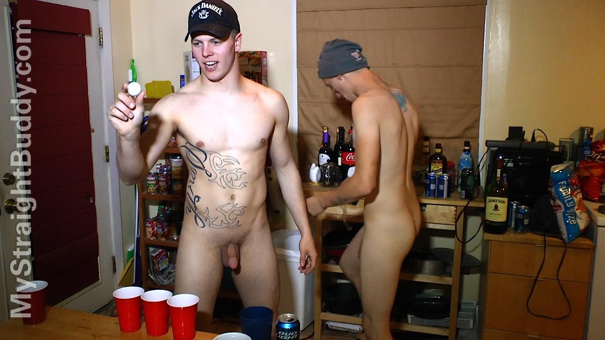 My-Straigh-Buddy-Straight-Marines-Jerking-Off-Masturbation-Military-Porn-17 Straight Drunk Marines Share some Hard Liquor and Jerk Off Together