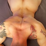 ActiveDuty-Ezra-Tattoo-Military-Army-Muscle-Stud-Jerking-Off-Solo-Amateur-Gay-Porn-17-150x150 Amateur Straight Muscle Army Guy First Jerk Off On Video