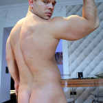 Bentley Race Dennis Conerman Beefy Muscle Cub With A Huge Uncut Cock Amateur Gay Porn 07 150x150 Amateur Hungarian Beefy Muscle Cub Dennis Conerman and His Thick Uncut Cock