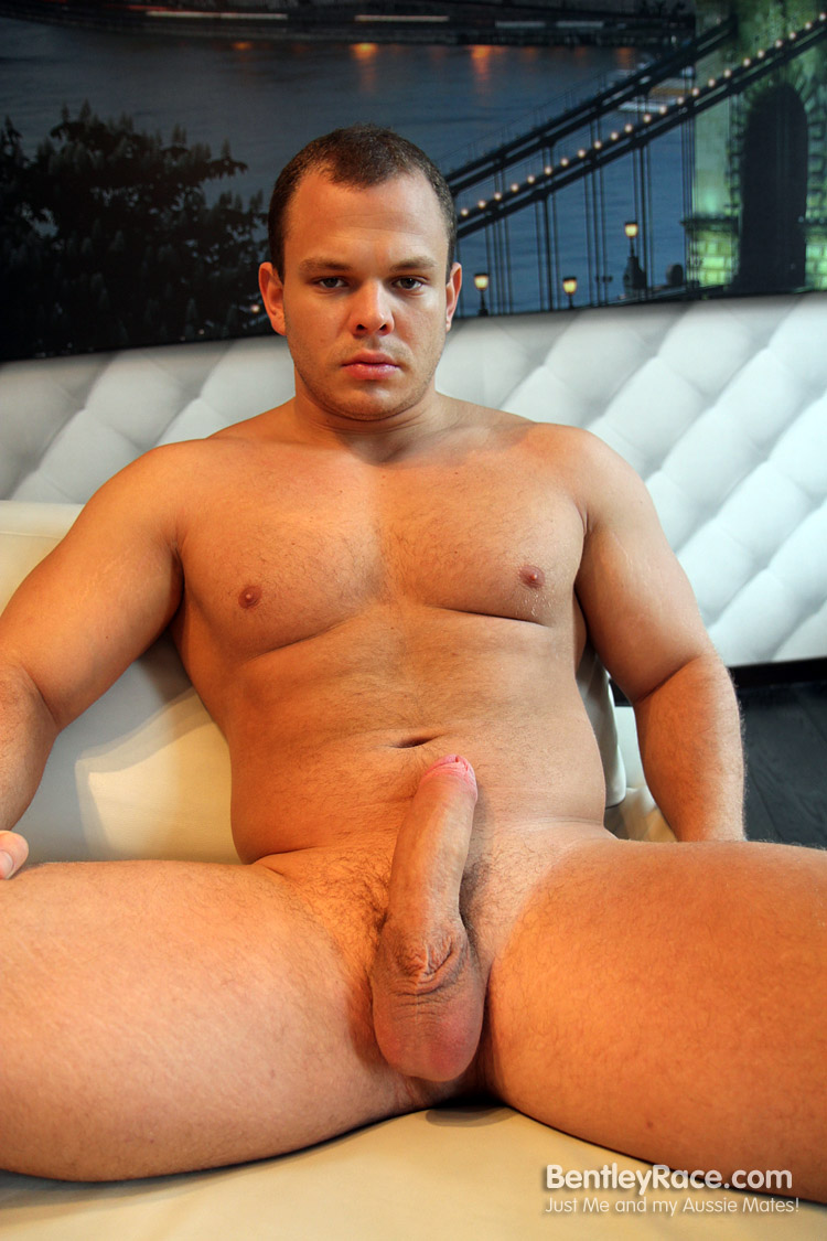 Bentley Race Dennis Conerman Beefy Muscle Cub With A Huge Uncut Cock Amateur Gay Porn 10 Amateur Hungarian Beefy Muscle Cub Dennis Conerman and His Thick Uncut Cock