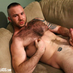 Hard-Brit-Lads-Justin-King-Young-Hairy-Muscle-Bear-Big-Uncut-Cock-Amateur-Gay-Porn-13-150x150 Amateur Young Hairy Muscle British Lad Jerks His Big Uncut Cock