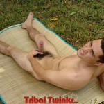 Tribal-Twinks-Eddie-Big-Uncut-Thick-Cock-Masturbation-Amateur-Gay-Porn-11-150x150 Amateur Latin Twink Masturbating His Thick Uncut Cock Outdoors