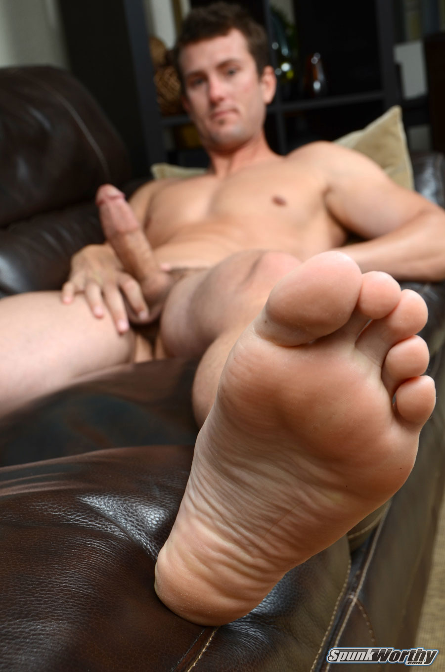 SpunkWorthy Tommy Straight Guy With Big Cock Handjob Amateur Gay Porn 13 Amateur Straight Surfer Gets His First Handjob From A Guy
