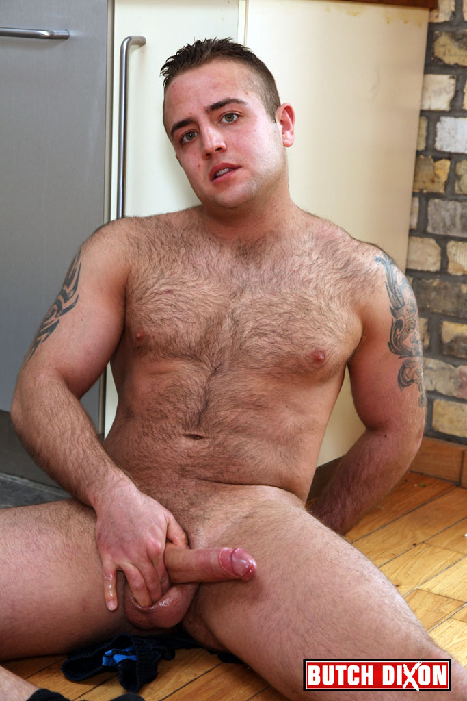 Butch Dixon Billy Essex Hairy Cub With Big Uncut Cock Jerking Off Amateur Gay Porn 15 Amateur Bisexual Young Hairy Cub Jerks Off His Huge Uncut Cock