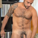 DOMINIC-PACIFICO-Nicko-Morales-Big-Uncut-Cock-Masturbation-Amateur-Gay-Porn-11-150x150 Amateur Straight Muscular Hairy Hunk With Huge Uncut Cock Jerks Out A Huge Cum Load