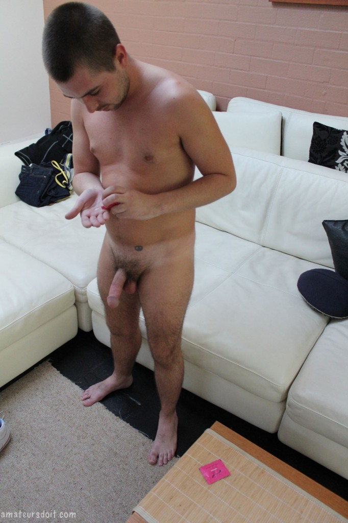 Amateurs Do It Zayne American Big Cock Masturbation Amateur Gay Porn 09 Amateur Young Backpacker Strokes His Long Cock With Big Mushroom Head
