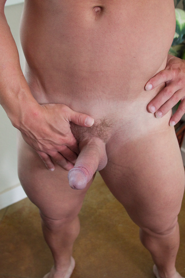 Southern Strokes Tyson Texas Muscle Daddy With Thick Cock Amateur Gay Porn 07 Straight Texas Muscle Stud Jerks His Thick Cock And Shoots A Load