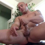 Southern Strokes Tyson Texas Muscle Daddy With Thick Cock Amateur Gay Porn 10 150x150 Straight Texas Muscle Stud Jerks His Thick Cock And Shoots A Load