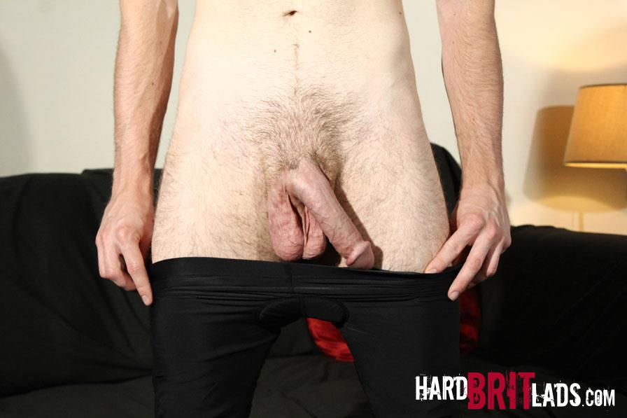 Hard-Brit-Lads-Ty-Bamborough-Hairy-Young-Guy-Jerking-Off-Big-Long-Cock-Amateur-Gay-Porn-08 Hairy Bisexual Amateur British Guy Rubs One Out Of His Big Headed Long Cock