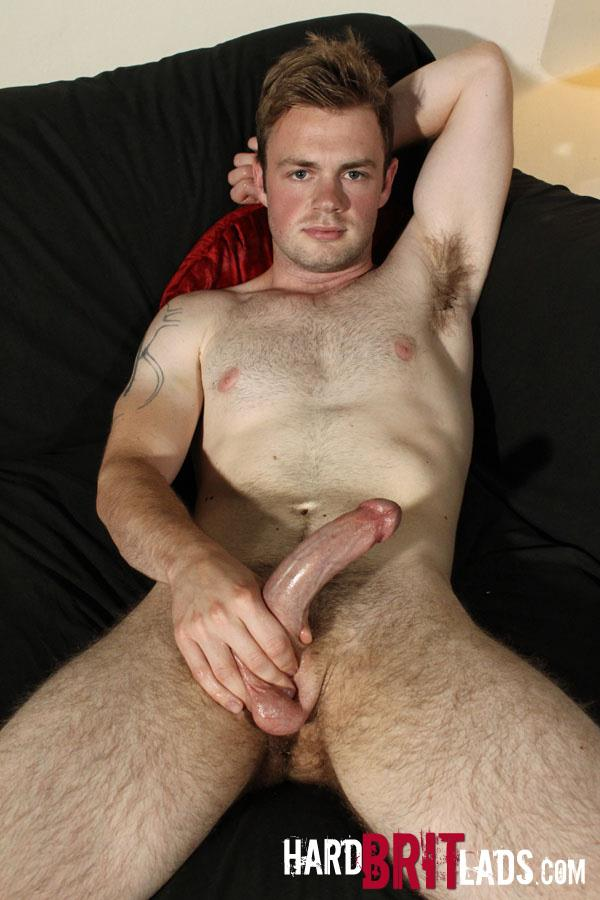 Hard-Brit-Lads-Ty-Bamborough-Hairy-Young-Guy-Jerking-Off-Big-Long-Cock-Amateur-Gay-Porn-12 Hairy Bisexual Amateur British Guy Rubs One Out Of His Big Headed Long Cock