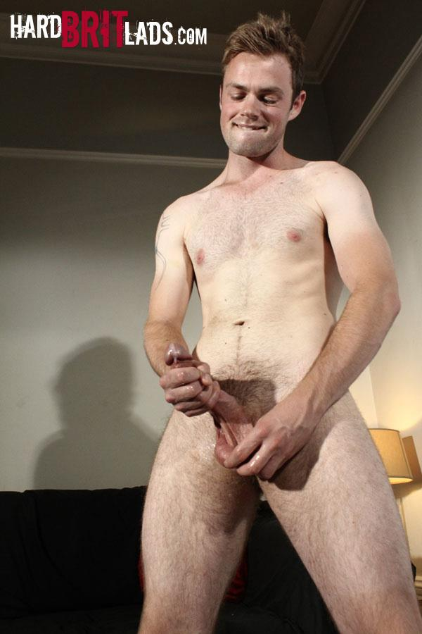 Hard-Brit-Lads-Ty-Bamborough-Hairy-Young-Guy-Jerking-Off-Big-Long-Cock-Amateur-Gay-Porn-17 Hairy Bisexual Amateur British Guy Rubs One Out Of His Big Headed Long Cock