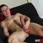 "Hard-Brit-Lads-Jake-Richards-Young-Twink-With-A-Huge-Uncut-Cock-Jerking-Off-Amateur-Gay-Porn-15-150x150 Amateur British Twink Wanking His 9"" Thick Uncut Cock"