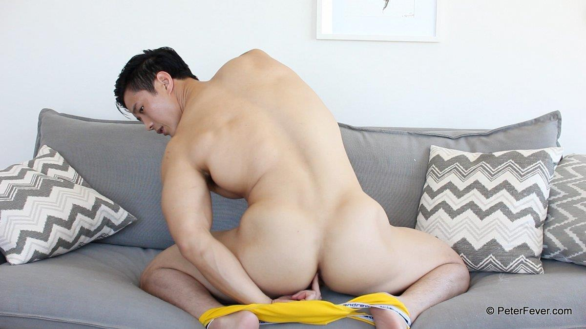 PeterFever-Peter-Le-Big-Asian-Cock-In-Jock-Jerking-Off-Amateur-Gay-Porn-15 Amateur Peter Le Playing With His Tight Ass And Big Asian Cock