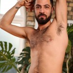 Butch Dixon Diego Duro Hairy Turkish Guy Jerking Off And Ass Play Amateur Gay Porn 11 150x150 Hairy Turkish Guy Playing With His Thick Cock And Hairy Ass