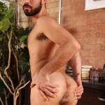 Butch Dixon Diego Duro Hairy Turkish Guy Jerking Off And Ass Play Amateur Gay Porn 22 150x150 Hairy Turkish Guy Playing With His Thick Cock And Hairy Ass