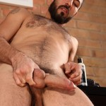 Butch Dixon Diego Duro Hairy Turkish Guy Jerking Off And Ass Play Amateur Gay Porn 40 150x150 Hairy Turkish Guy Playing With His Thick Cock And Hairy Ass