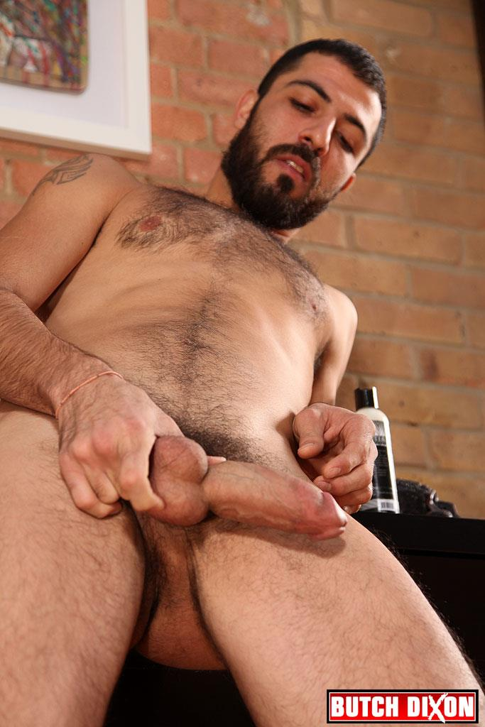 Butch Dixon Diego Duro Hairy Turkish Guy Jerking Off And Ass Play Amateur Gay Porn 40 Hairy Turkish Guy Playing With His Thick Cock And Hairy Ass