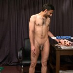 The Casting Room Sajid Arab jerks his big arab cock Amateur Gay Porn 10 150x150 Sexy Arab With A Thick Cock Auditions To Be In Porn Videos