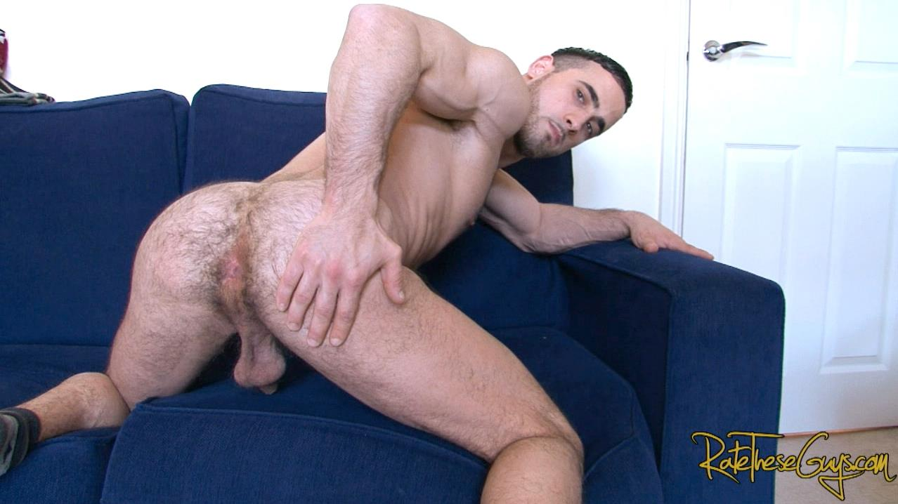 Rate These Guys Paulo Guy Jerking His Big Uncut Hairy Cock With Hairy Ass Amateur Gay Porn 07 Rate These Guys:  Vote For Your Favorite Big Hairy Uncut Cock