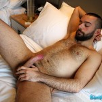Bentley-Race-Anthony-Russo-Hairy-Italian-Jerking-Off-His-Big-Uncut-Cock-Amateur-Gay-Porn-20-150x150 24 Year Old Italian Stud Squirting Cum From His Big Uncut Cock