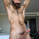 Bentley Race Aybars Arab Turkish Guys With A Thick Cock Masturbating Amateur Gay Porn 22 150x150 Hung Turkish Guy Getting Blown and Jerking Off His Thick Hairy Cock