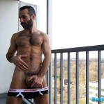 Bentley Race Aybars Arab Turkish Guys With A Thick Cock Masturbating Amateur Gay Porn 26 150x150 Hung Turkish Guy Getting Blown and Jerking Off His Thick Hairy Cock