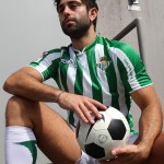 Bentley Race Adam El Shawar Middle Eastern Soccer Play With A Huge Uncut Cock Amateur Gay Porn 03 150x150 Straight Middle Eastern Soccer Player Jerking His Big Uncut Cock