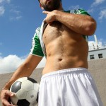 Bentley Race Adam El Shawar Middle Eastern Soccer Play With A Huge Uncut Cock Amateur Gay Porn 08 150x150 Straight Middle Eastern Soccer Player Jerking His Big Uncut Cock