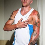 Hard-Brit-Lads-Sam-Porter-British-Muscle-Hunk-With-A-big-Uncut-cock-Amateur-Gay-Porn-02-150x150 Tatted Muscle British Hunk Sam Porter Jerking His Big Uncut Cock