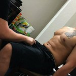 Straight Boyz Straight Guys With Big Cocks Getting Their Dicks Sucked By Gay Guy Amateur Gay Porn 45 150x150 Straight Boys Getting Paid To Get Their Cock Sucked