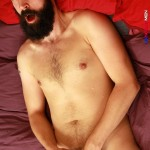 UK Naked Men Tom Long Bearded Guy With A Big Uncut Cock Jerk Off Amateur Gay Porn 13 150x150 Bearded Guy From England Jerking His Big Uncut Cock
