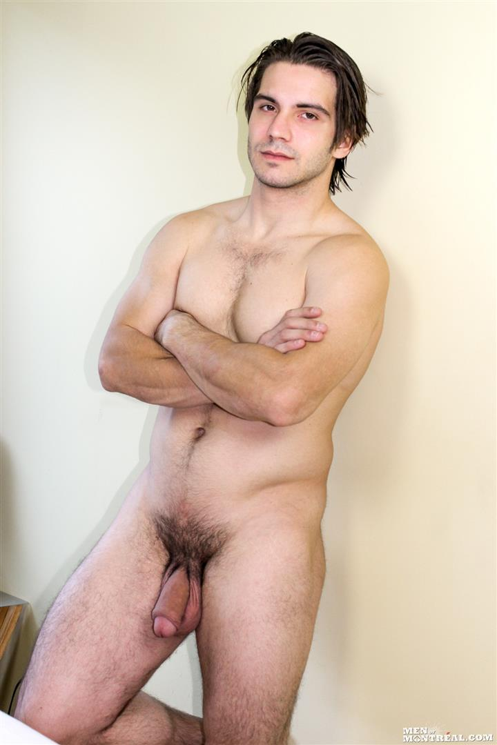 Amateur uncircumcised men gay when you get 1