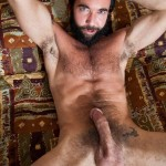 Butch-Dixon-Tom-Nero-Hairy-Daddy-Jerking-Off-A-Big-Fat-Mushroom-Head-Cock-Amateur-Gay-Porn-12-150x150 Hairy Stud Tom Nero Jerking His Thick Mushroom Head Cock