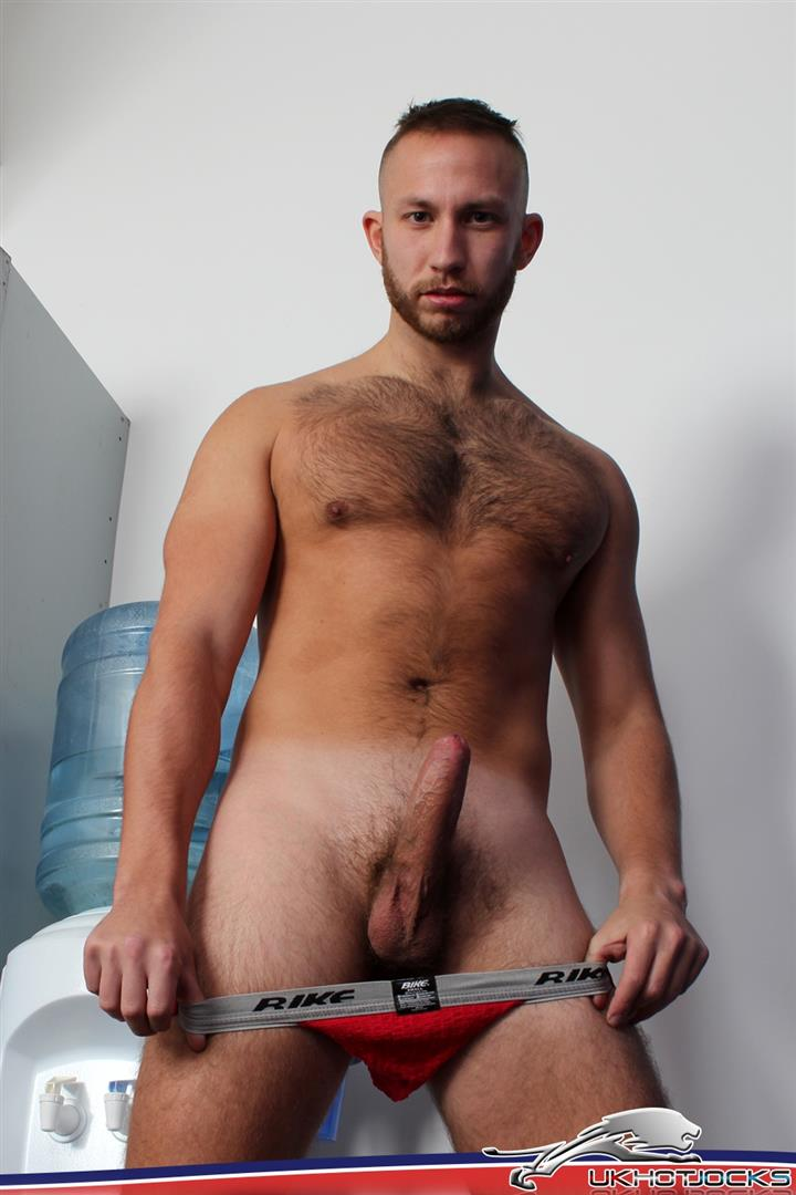 Big hairy gay cock