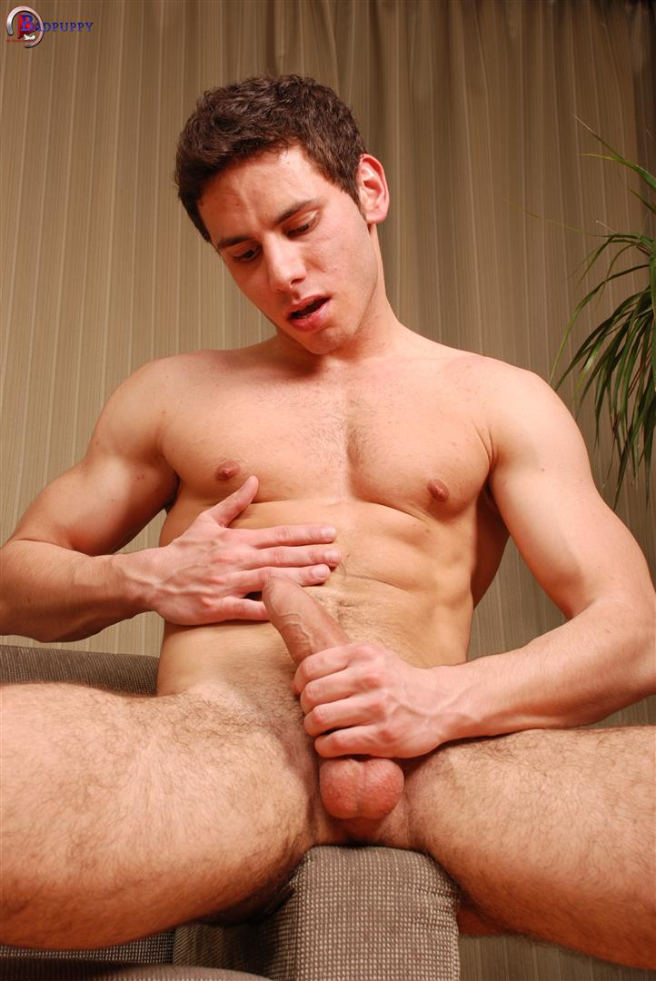 BadPuppy-Cliff-Butler-European-Hunk-With-a-Big-uncut-cock-jerk-off-Amateur-Gay-Porn-13 Young Jock Cliff Butler Jerking Off His Big Uncut Cock