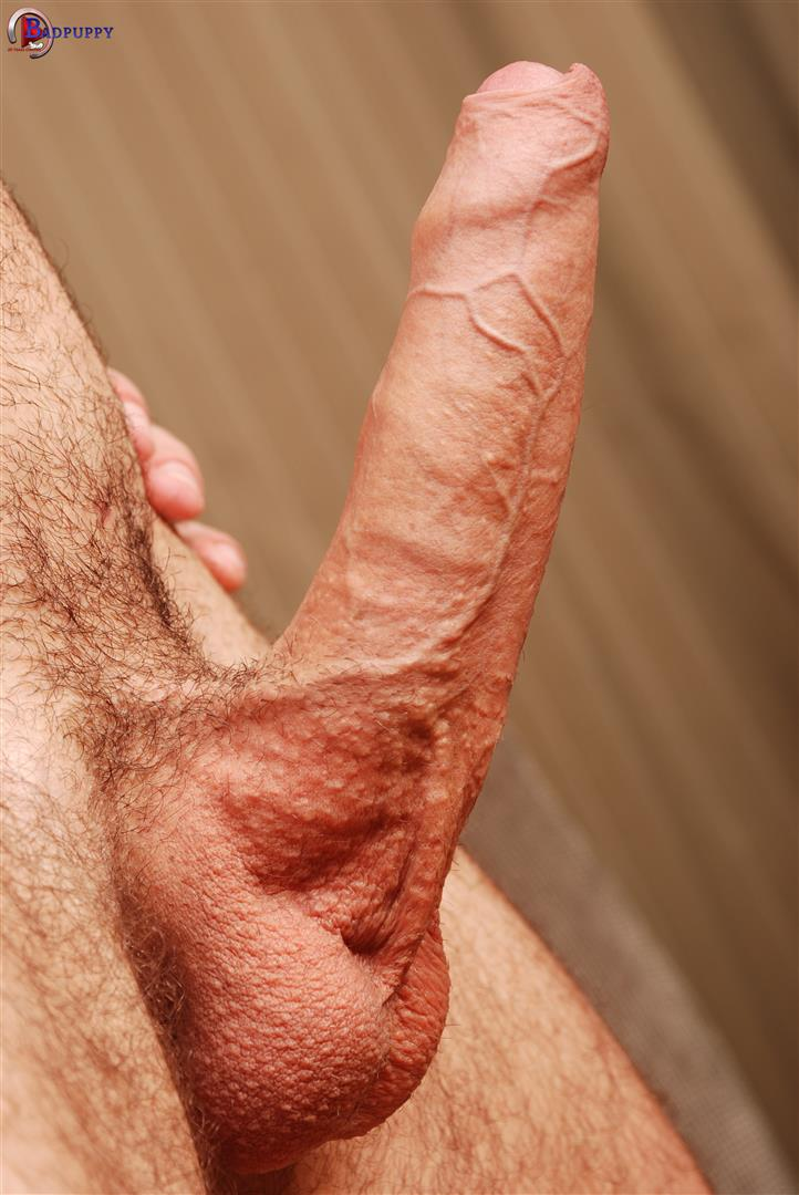 Cock big tumblr uncut