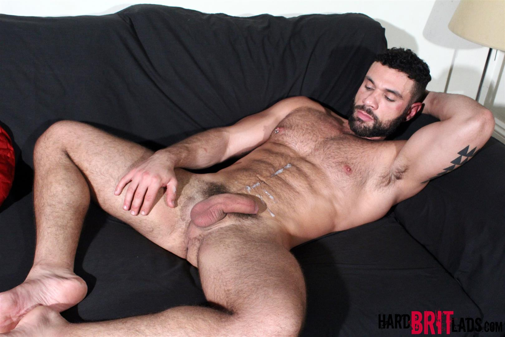 Hard-Brit-Lads-Letterio-Amadeo-Hairy-Rugby-Player-With-A-Big-uncut-Cock-Amateur-Gay-Porn-18 Beefy Hairy Muscle Rugby Player Playing With His Big Uncut Cock