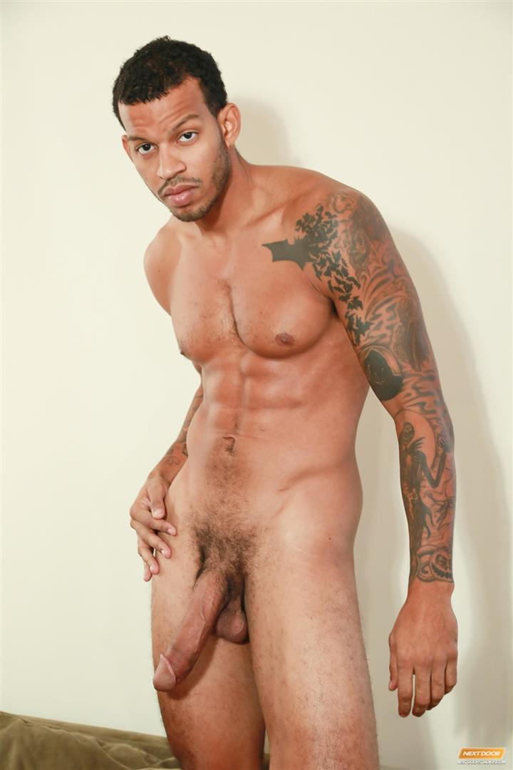 image Black gay men in loose underwear sex