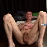 The Casting Room Neil Straight British Guy Jerking Off His Hairy Cock Amateur Gay Porn 09 150x150 Straight Young British Guy Auditions For Gay Porn
