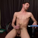 The Casting Room Neil Straight British Guy Jerking Off His Hairy Cock Amateur Gay Porn 13 150x150 Straight Young British Guy Auditions For Gay Porn