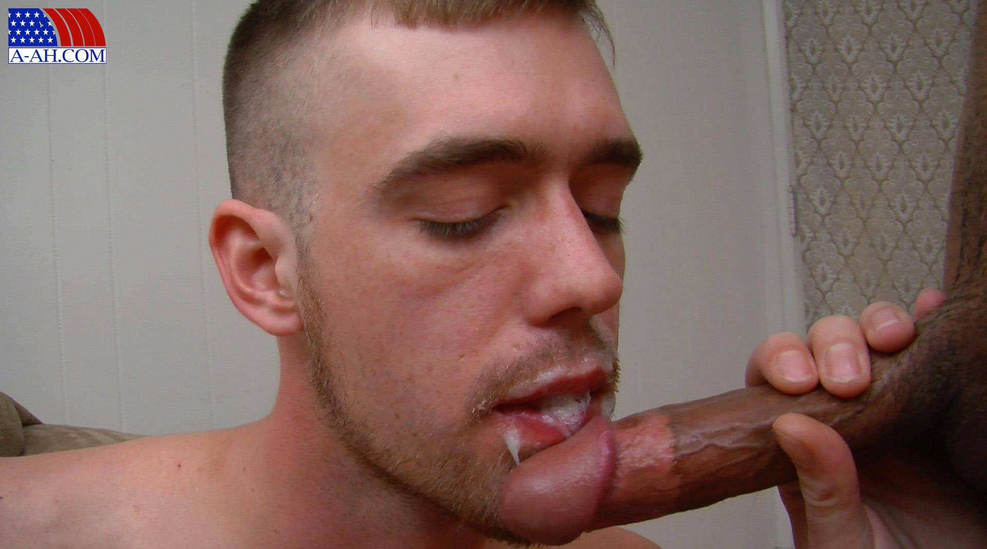 All American Heroes JD and Alex Army Guys Fucking Bareback Naked Soldiers Amateur Gay Porn 15 Army Staff Sergeant Getting Barebacked By Another Solider