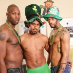 Next Door Ebony Nubius and Jin Powers and XL Naked Thugs Threeway Fucking Amateur Gay Porn 04 150x150 Big Black Cock Threeway Suck and Fuck Thug Fest