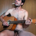 Straight Naked Thugs Devin Reynolds Hairy Twink With A Huge Uncut Cock Jerking Off Amateur Gay Porn 11 150x150 Bisexual Indie Guitarist Strokes His Huge Uncut Cock