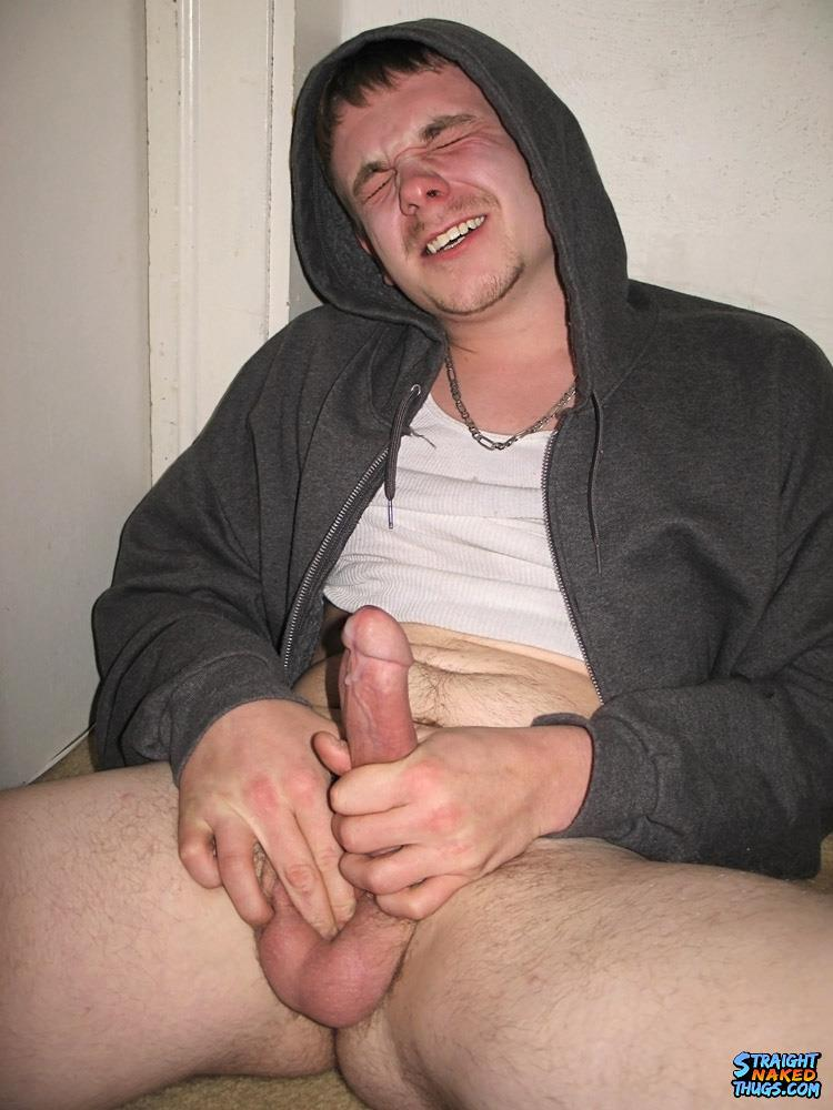 Straight-Naked-Thugs-Garth-Naked-Redneck-Jerking-His-Big-White-Cock-Amateur-Gay-Porn-17 Straight Naked Redneck Smoking and Jerking His Big Cock