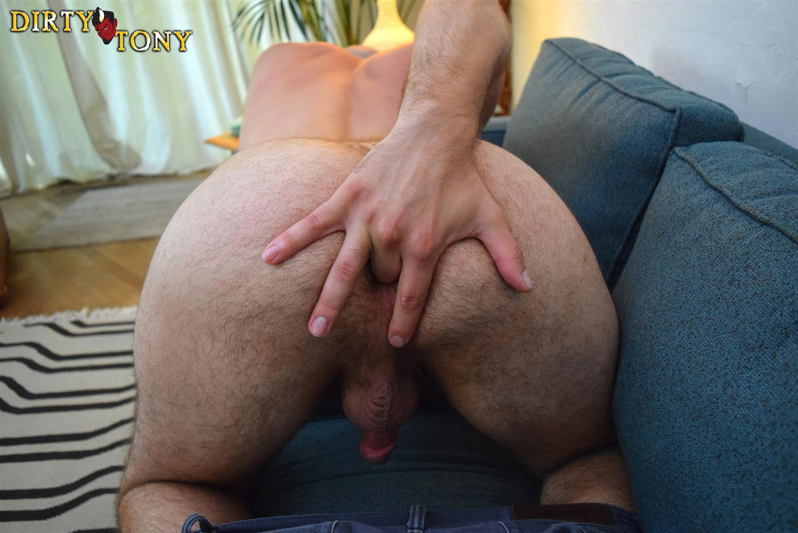 Dirty Tony Damon Andros Hairy Otter With A Thick Cock Amateur Gay Porn 11 Jocked Up Furry Otter Stroking His Thick Cock