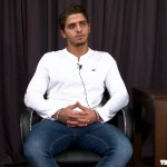 The Casting Room Hossam Naked Arab Jerking Big Arab Cock Amateur Gay Porn 01 150x150 Straight Arab Auditions For Porn and Jerks His Hairy Cock