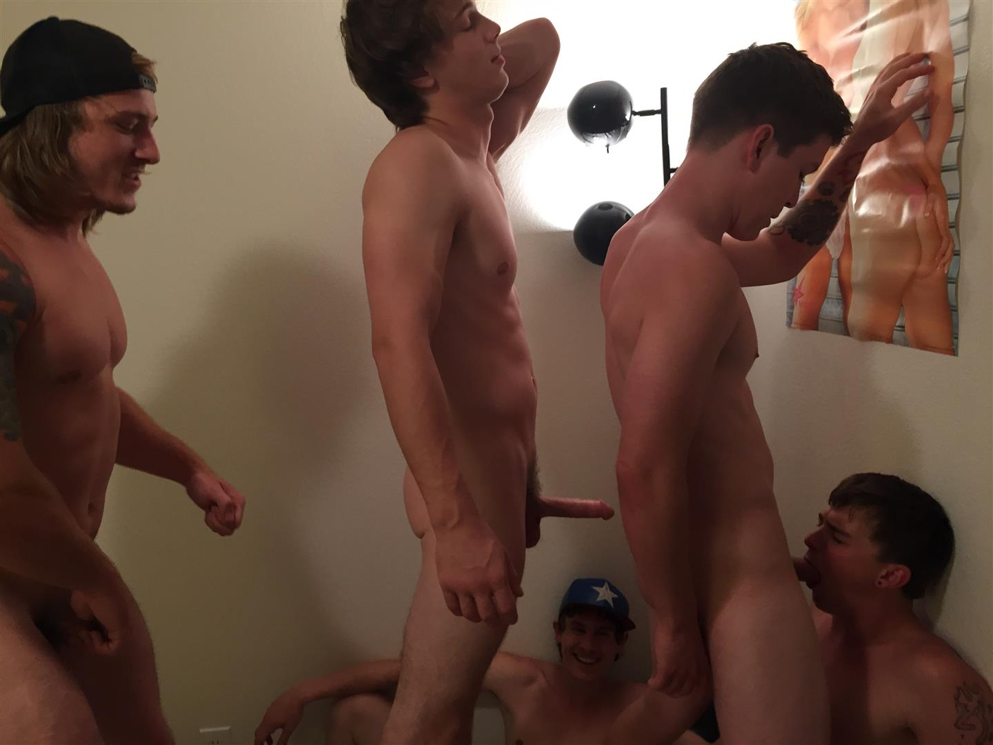 Sweet school boys uncut had gay sex